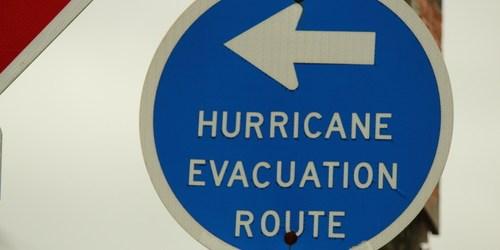 Hurricane | Weather | Sign