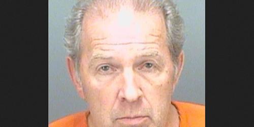 Ernest Williams | Pinellas Sheriff | Arrests