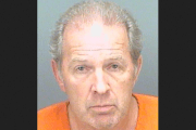 Pinellas School Bus Driver Accused of Sexual Battery on Teen, 13