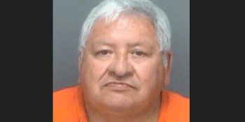 Leonardo Arellano Ramos | Pinellas Sheriff | Arrests