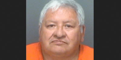 Leonardo Arellano Ramos | Pinellas Sheriff | Arrests
