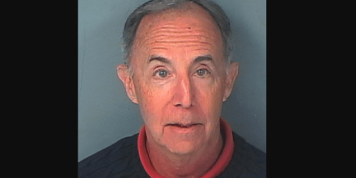 Robert Thomas Browsky | Hernando Sheriff | Arrests