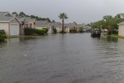 Crist: Extend Flood Insurance Coverage