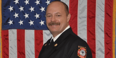Donald Rooks | Largo Fire Rescue | Fire Marshal