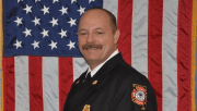 Largo Names Fire Marshal
