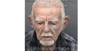 Guy Richard Vickery   Hillsborough Sheriff   Arrests
