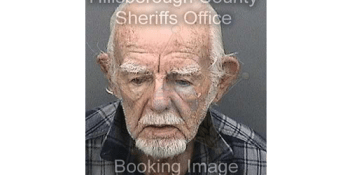 Guy Richard Vickery | Hillsborough Sheriff | Arrests