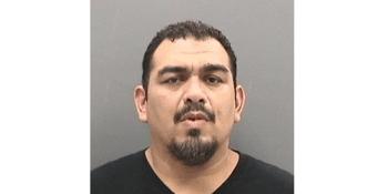 Jesus Ledesma | Hillsborough Sheriff | Arrests