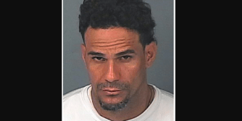 Roberto Rivera-Santiago | Hernando Sheriff | Arrests