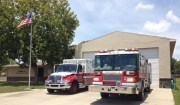 Spring Hill Fire Station Closed Temporarily
