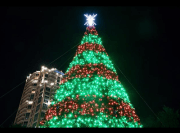St. Pete Named One of 'Best Christmas Towns in Florida'