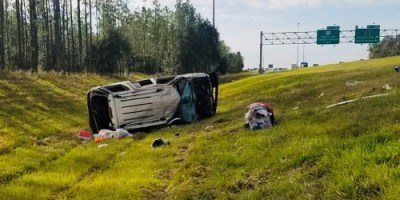 I-75 Crash | Florida Highway Patrol | Traffic Crash