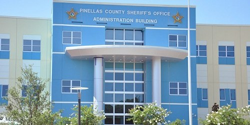 Pinellas Deputy Fired After Hitting Inmate Who Uses Wheelchair