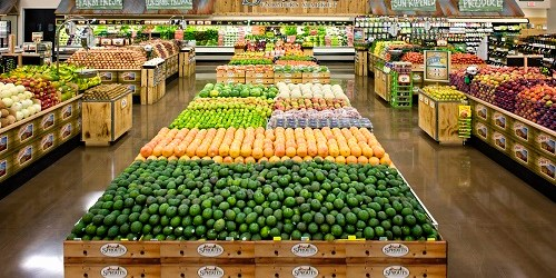 Sprouts | Grocery | Business