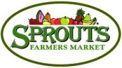 Sprouts Logo | Grocery | Business