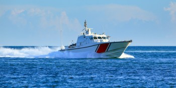 Coast Guard | Boat | Military