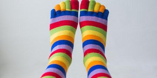 Socks | Sock Drive | Social Services