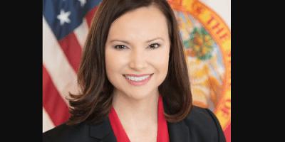 Ashley Moody | Florida Attorney General | Politics