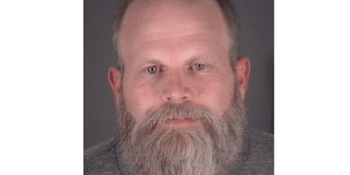 Jerry Allen Currie | Pasco Sheriff | Arrests