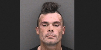 Luke Mark Anthony Debi | Hillsborough Sheriff | Arrests