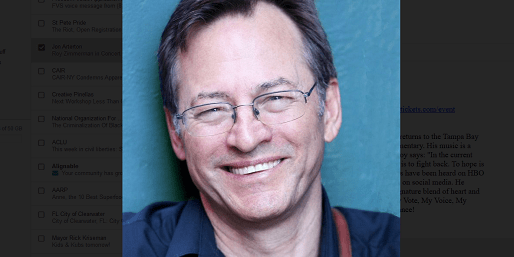 Roy Zimmerman | Events | Events Near Me