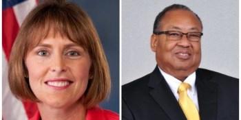 Kathy Castor   Leon W. Russell   Politics