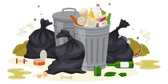 Trash | Garbage | Solid Waste