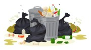 Pinellas County Wants to Talk Trash