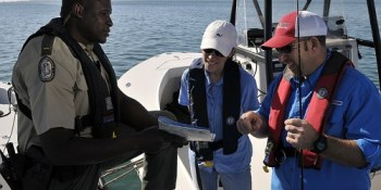 Boating Safety | Florida Fish and Wildlife | Boater Education
