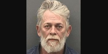 Terry Sumner   Hillsborough Sheriff   Arrests