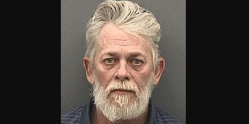 Terry Sumner | Hillsborough Sheriff | Arrests
