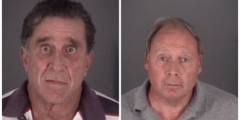 Dale Glen Massad | Terence Rowe | Arrests