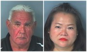 Spring Hill Massage Parlor Manager Charged with Video Voyeurism