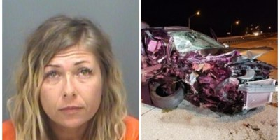 Jessica Leigh Murphy | I-275 Crash | Florida Highway Patrol