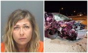 Driver Charged in DUI Wrong-Way Crash on I-275