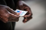 U.S. House Protects 'Souls to Polls' Sunday Voting