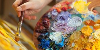 Art | Painting | Artist