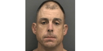 Brian Hartzler | Hillsborough Sheriff | Arrests