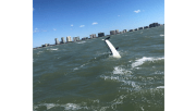 Coast Guard Rescues Three in Clearwater Pass