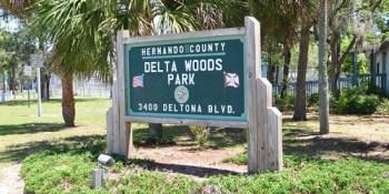 Delta Woods Park | Hernando County | Recreation