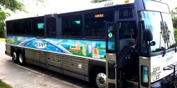 PSTA | Bus | Transportation