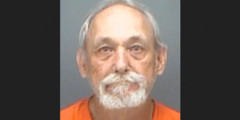 Richard Lawrence Goodwin | Pinellas Sheriff | Arrests