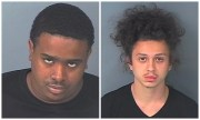 Five Accused in Connection with Counterfeit Money
