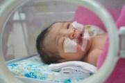 St. Joseph's Expands Neonatal Intensive Care, Obstetrics Units