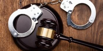Crime   Arrests   Courts