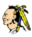 Adams Middle   Mascot   Native American