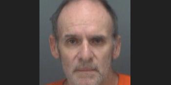 Richard Andre | Pinellas Sheriff | Arrests