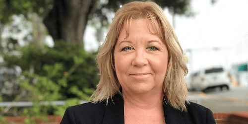 Stephanie Russ   Hernando County   Budget Director