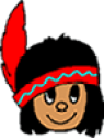 Summerfield Elementary Mascot   Native American