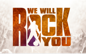 We Will Rock You | Mahaffey | Events